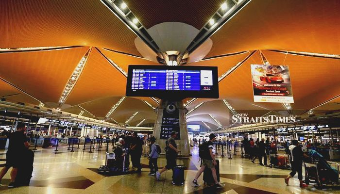 Malaysia Bans Travelers from 4 Other Countries