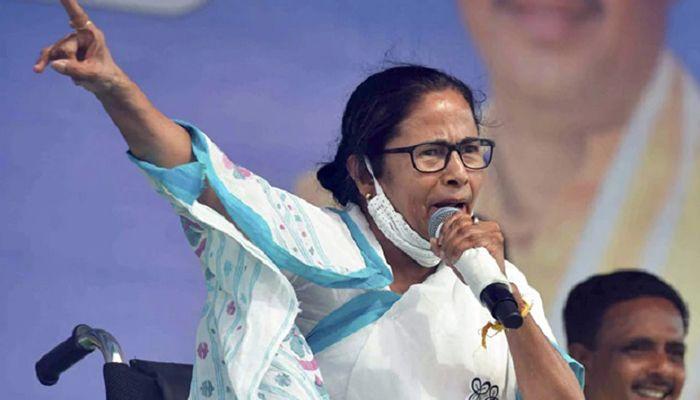 Mamata Loses To Suvendu Adhikari in Nandigram