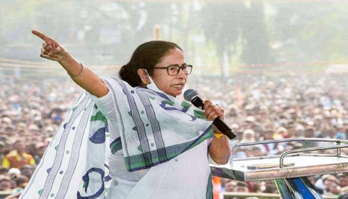 Mamata to Take Oath As West Bengal CM on May 5