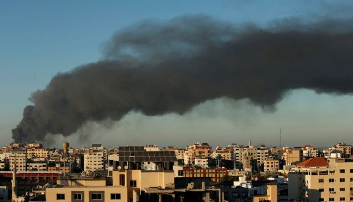 Gaza Crisis: UN Security Council Holds First Open Talks