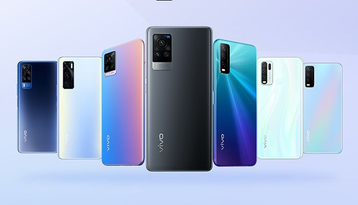 Vivo Eid Campaign Offers Gifts and Exclusive Deals
