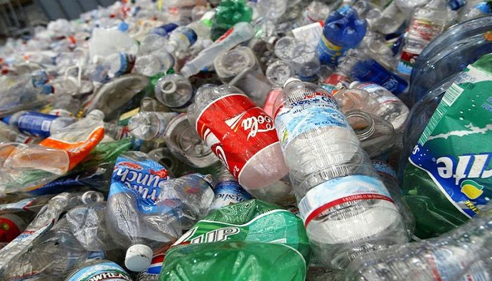 WB Yields Creative Solutions to Plastic Pollution