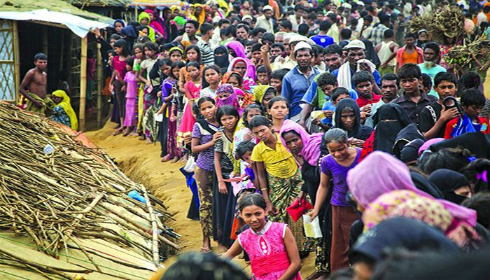 Bangladesh Paying Heavily for Prolonged Stay