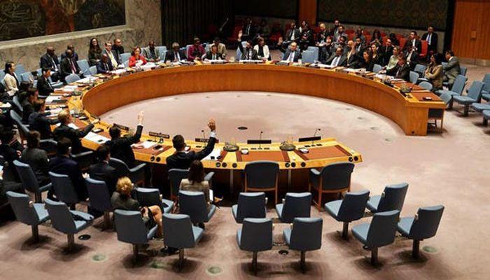 UNSC Meets on Israel but US Blocks Statement