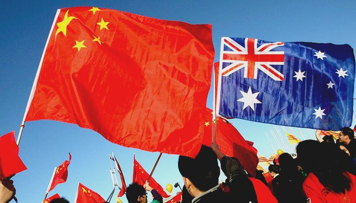 China Suspends Economic Dialogue with Australia
