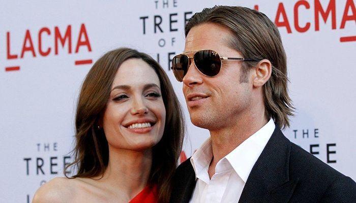 Judge Ordered Change to Jolie Custody Deal: Pitt Lawyers