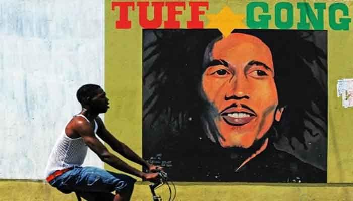 40 Years on, Bob Marley's Rich Legacy Thrives
