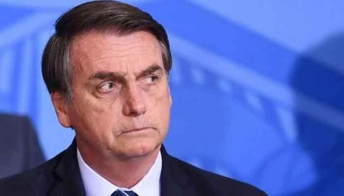 Brazilian President Fined for Breaking COVID-19 Restrictions