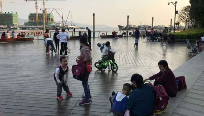 China Announces 3-Child Policy, in Major Policy Shift