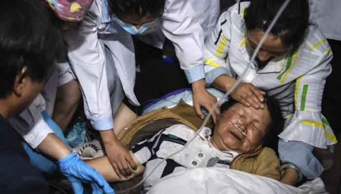 3 Dead, 27 Hurt As Strong Quake Shakes Southwest China