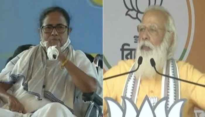 West Bengal Polls: Early Trends Show Close Fight between TMC And BJP