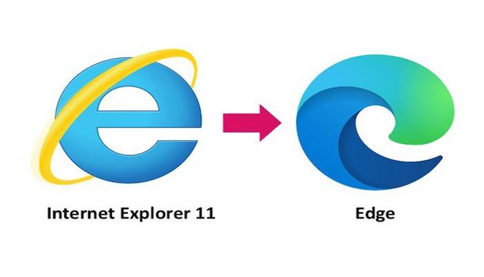 Microsoft to Retire Internet Explorer