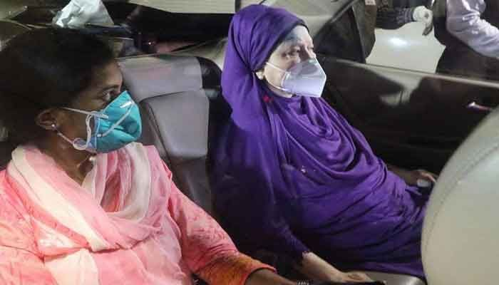 Medical Board to Review Khaleda's Health Condition Today : Doctor
