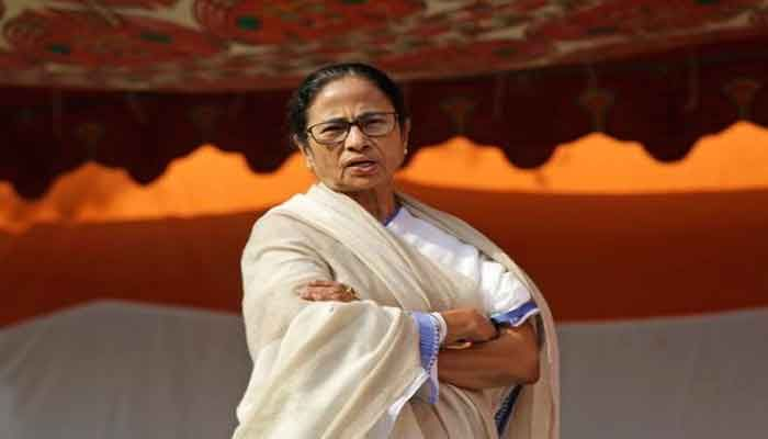 Mamata to Take Oath As CM Today