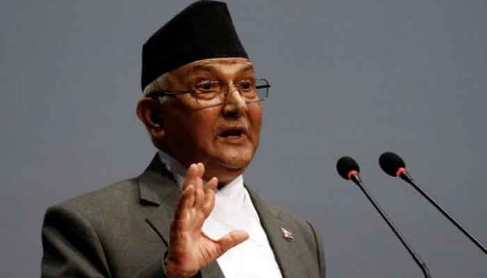 KP Sharma Oli Reappointed As Nepal PM