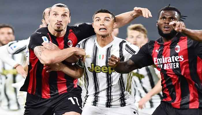AC Milan Knock Juventus out of Top Four with Thumping Win