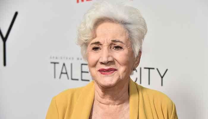 Oscar-Winning Actress Olympia Dukakis Dead at 89