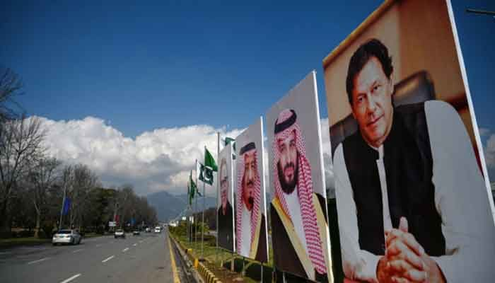Can Imran Khan Change the Course of Saudi-Pakistani Relations?