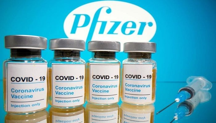 Pfizer Gets Approval for Emergency Use