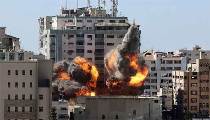 Ceasefire in Israel-Gaza Conflict Remains Elusive