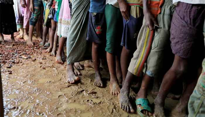 JRP 2021: Dhaka Seeks Permanent Solution to Rohingya Crisis