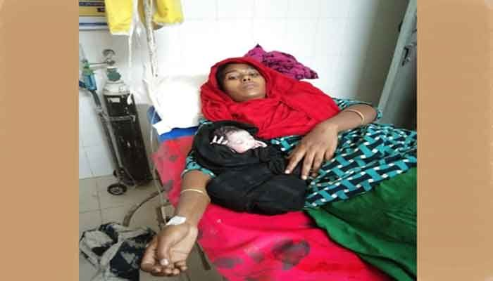 Rural Health Centres Benefit Many Pregnant Mothers in Rajshahi