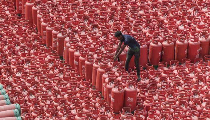 LPG Price Drops in Country