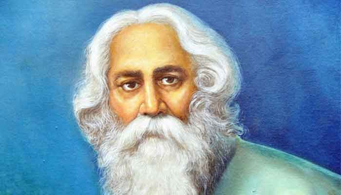 Nobel Laureate Poet Tagore's 160th Birth Anniversary Today