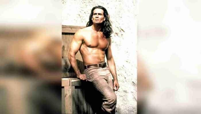 'Tarzan' actor Joe Lara passes away in US plane crash || Photo: Collected