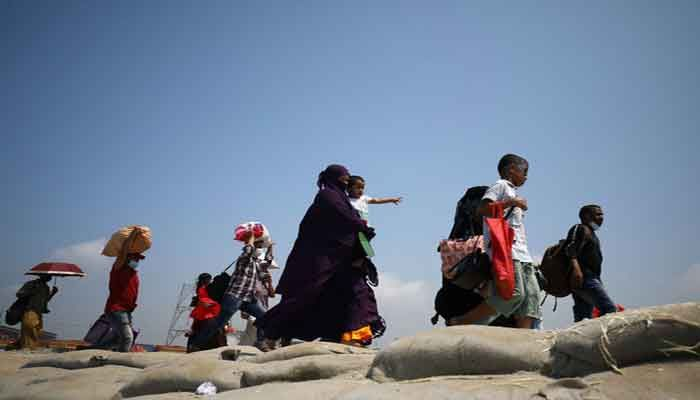 World Bank Gives Bangladesh $600m in Loans for 2 Projects