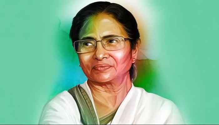 Mamata Takes Oath As Bengal CM for 3rd Consecutive Time