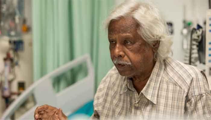 Khaleda Not Getting Treatment in Hospital: Zafrullah