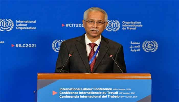 Bangladesh Leads Covid Response Committee in ILC