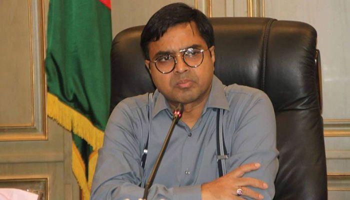 Court Orders Freezing Bank Accounts of Sayeed Khokon, Family Members