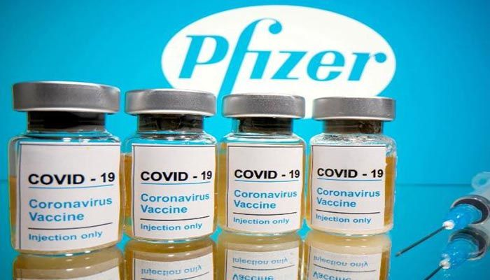 Govt to Resume Vaccination Campaign with Pfizer Shots Monday
