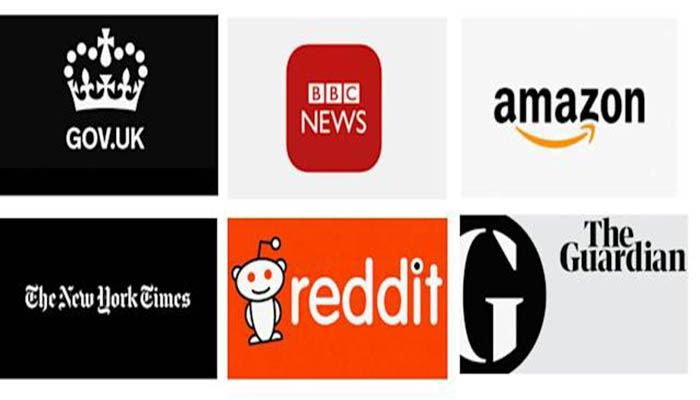 Multiple Major Websites including BBC, Amazon and gov.uk Hit in Massive Internet Outage