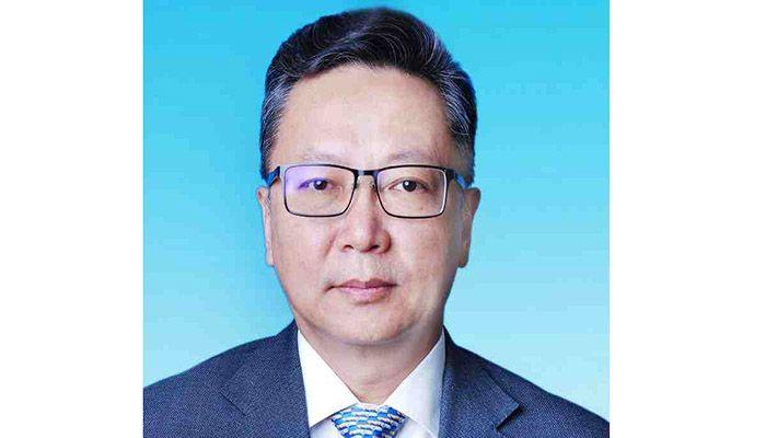 Chinese Ambassador to Bangladesh Li Jiming || Photo: Collected