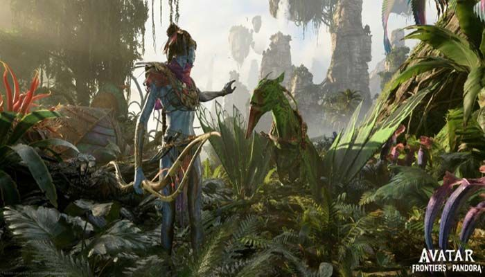 Premier E3 Video Game Show Kicks Off with 'Avatar'