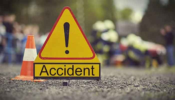 3 Motorcyclists Killed in Mymensingh Road Crash