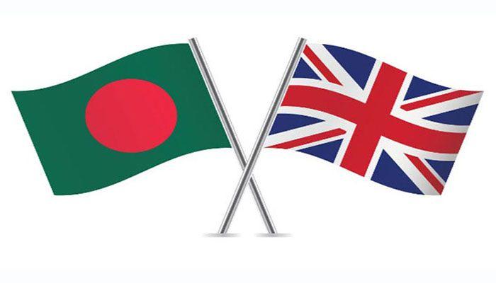 Bangladesh-UK Youth Climate Dialogue on Friday