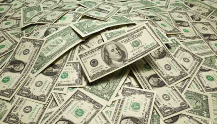 Forex Reserve Hits Record, Tops $46b