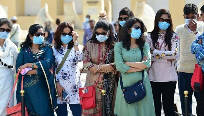 A total of 301,626,028 people have been vaccinated against the Covid-19 disease till now in India. || Photo: Collected