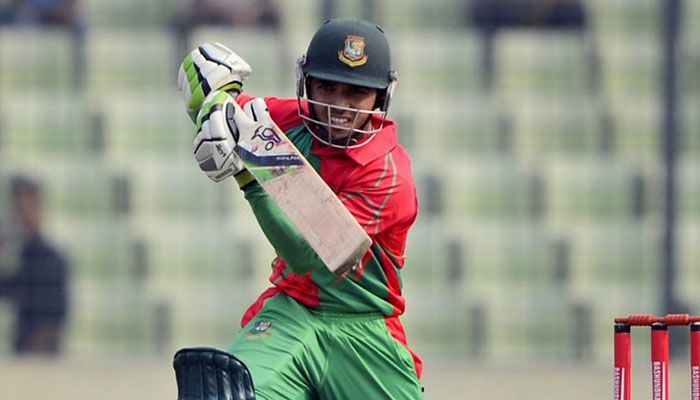 Mominul, Yasir Deliver Gazi Group Victory