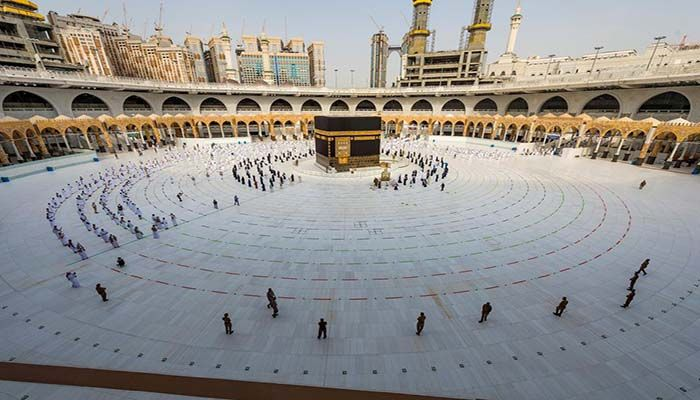 Saudi Arabia Considers Barring Overseas Hajj Pilgrims for Second Year