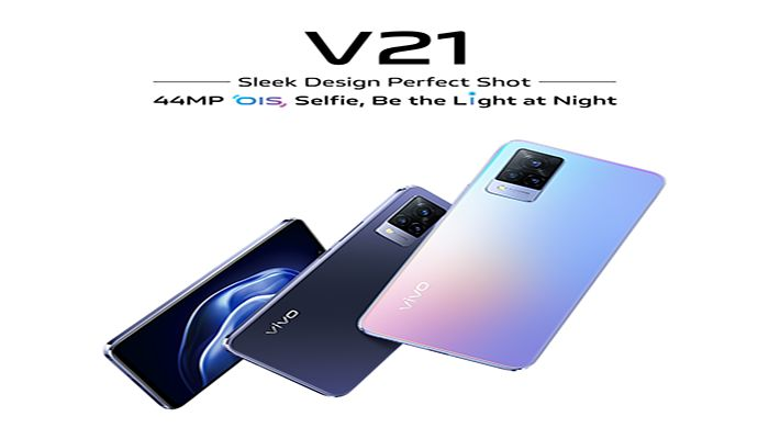 Vivo Brought to The Market 5 Cuttings EDGE Smartphone Technologies