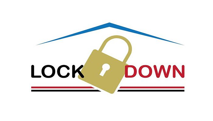 DGHS Thinks of 'Countrywide Lockdown'