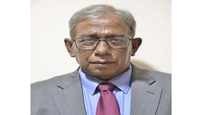 Professor Dr Hasibur Rashid || Photo: Collected