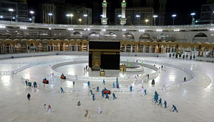 Hajj Pilgrimage to Be Kept on Hold This Year Too