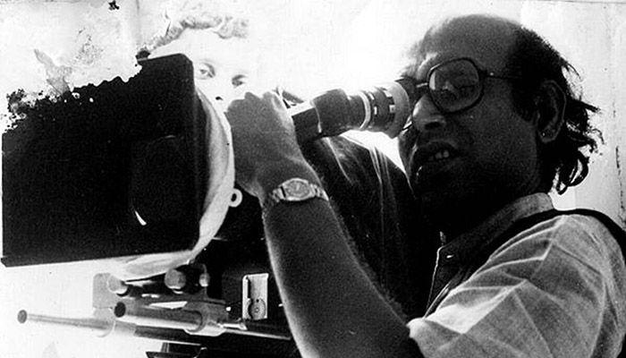 Buddhadeb Dasgupta passed away in South Kolkata on Thursday.  || Photo: Collected