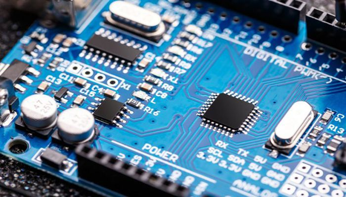 The United States has been a leader in the semiconductor industry for decades. In 2020, the country controlled 48 percent of the industry ($193 billion) in terms of revenue. Photo: Collected